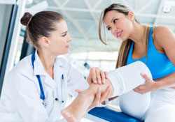 Orthopedic Sports Medicine in Frisco, TX