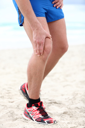 Sports Injury Clinic in Crystal Springs, FL
